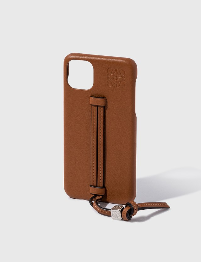Loewe iPhone 11 Pro Max Handle Cover Case
