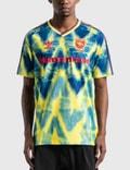 Adidas Originals Adidas x Pharrell Williams Arsenal Human Race Jersey Picutre