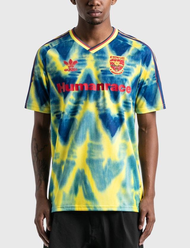 Adidas Originals Adidas x Pharrell Williams Arsenal Human Race Jersey
