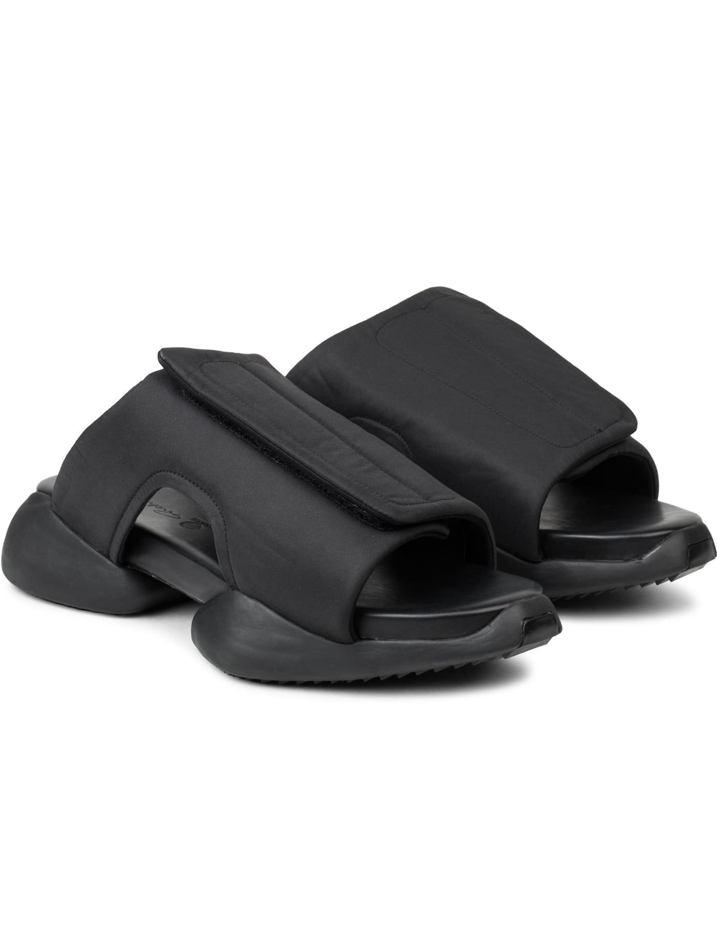Adidas By Rick Owens Clog Sandals