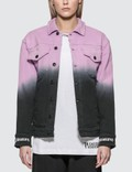 Pleasures Dawn Trucker Jacket Picutre