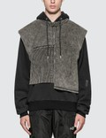 Heliot Emil Knitted Vest Hoodie Picutre