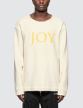 Misbhv Joy Wool L/S T-Shirt Picture