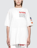 Heron Preston Nasa Jersey Short Sleeve T-Shirt Picture