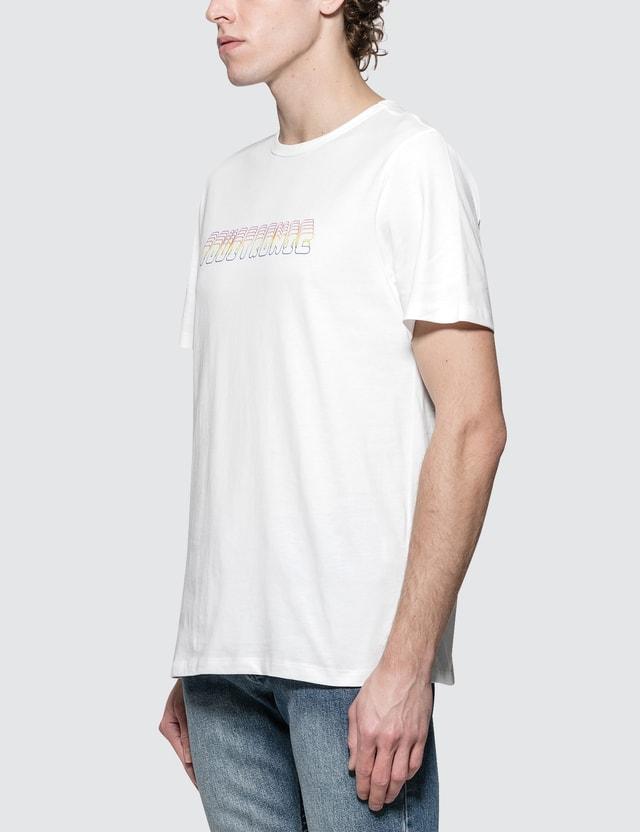 A.P.C. Touitronic S/S T-Shirt