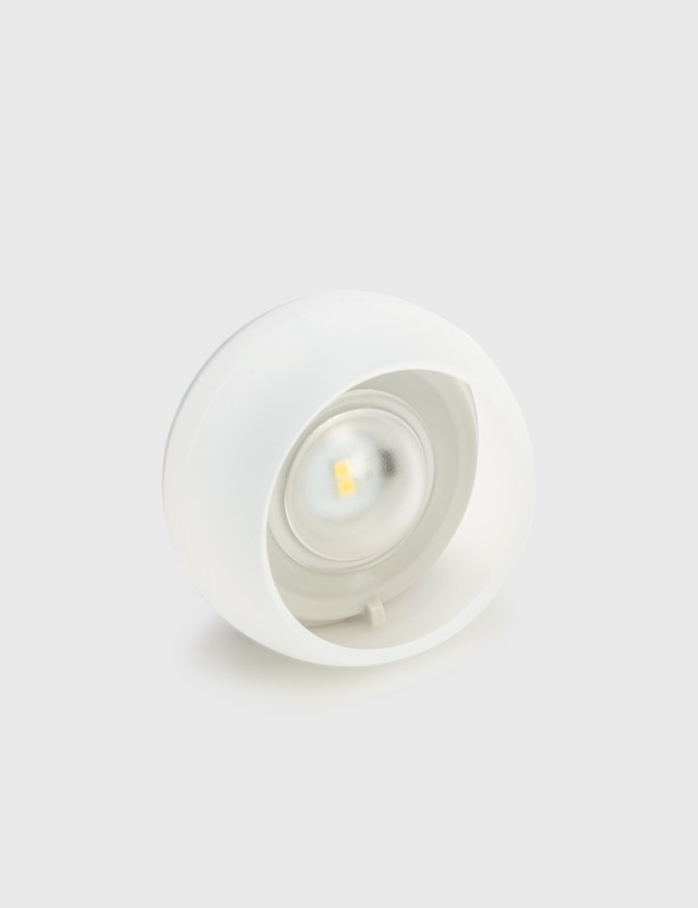 Snow Peak Mini Hozuki Lantern Brown Unisex