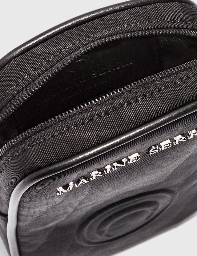 Marine Serre Phone Case Mini Bag
