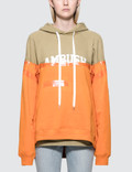Ambush Taped Hoodie Picture