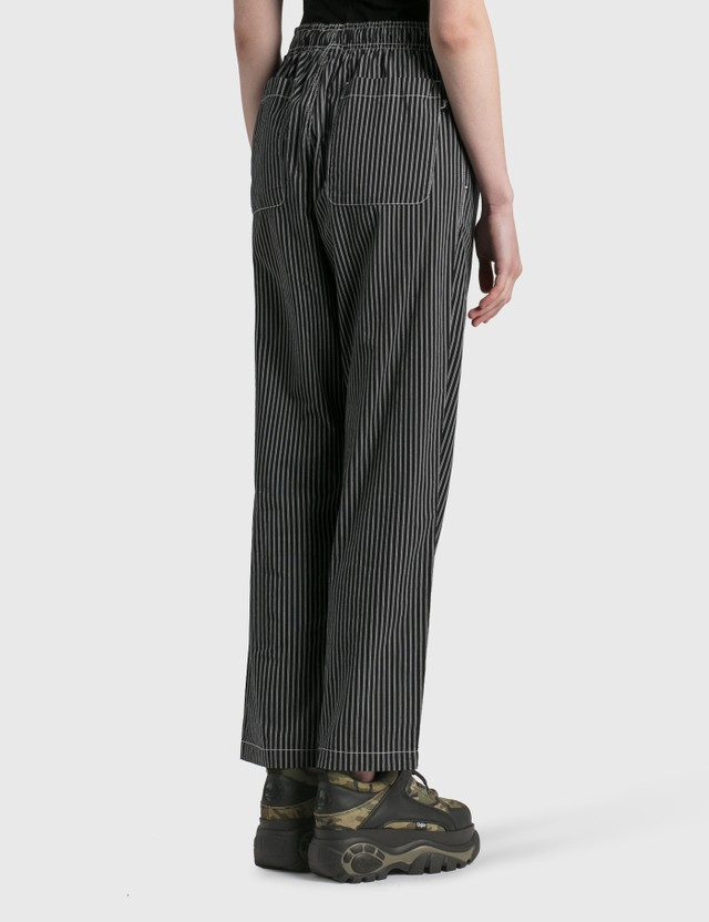 Stussy Brushed Cotton Relaxed Pant