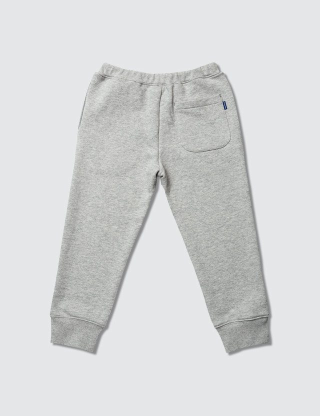 Madness Kids Sweat Pants Heather Grey Kids