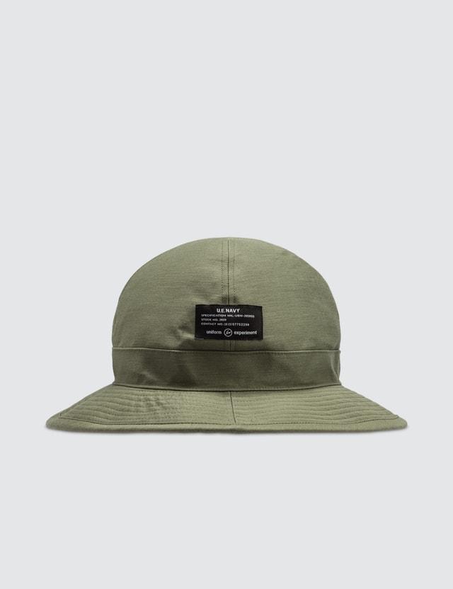 uniform experiment Fatigue Hat