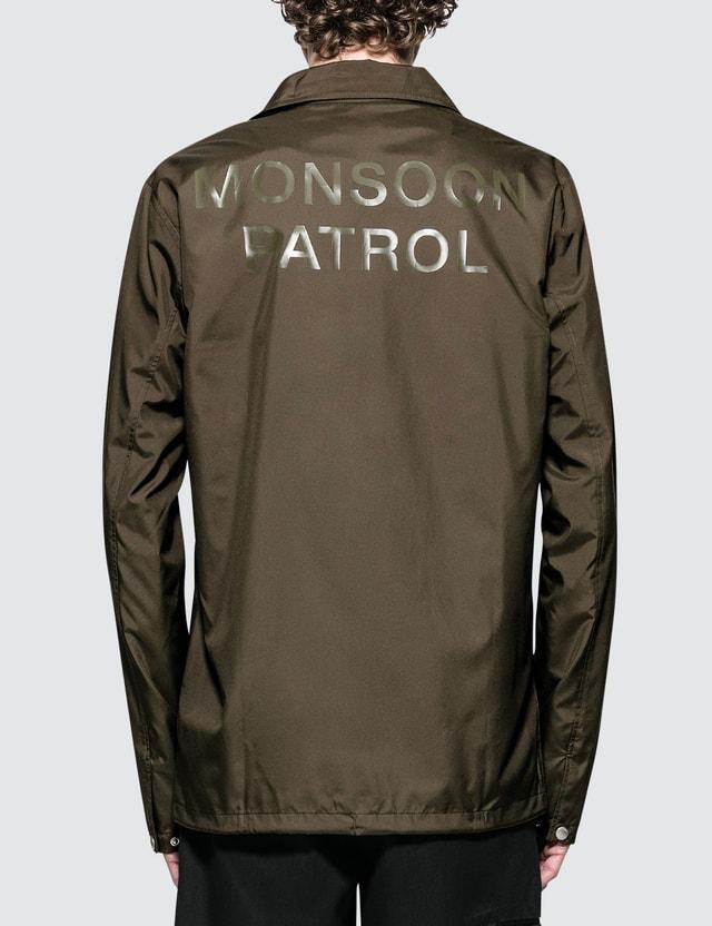 Asics SBTG x Limited EDT x Asics Jacket