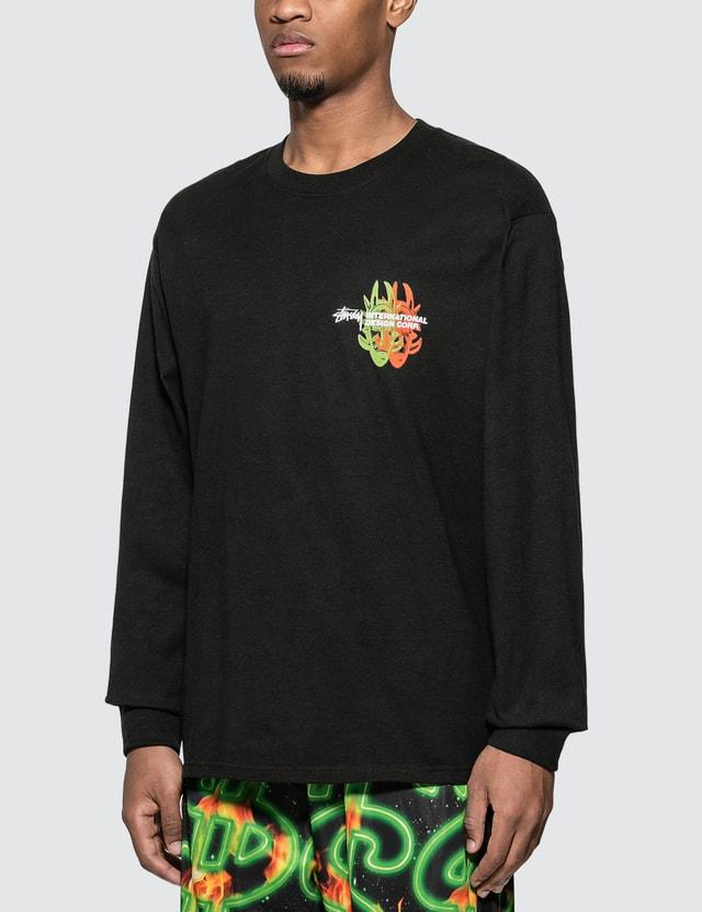 Stussy Great Future Long Sleeve T-shirt