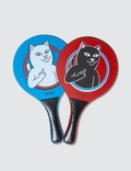 RIPNDIP Paddle Up Paddle Ball Set Picutre