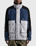 LMC LMC GY2 Extreme Jacket Navy Men
