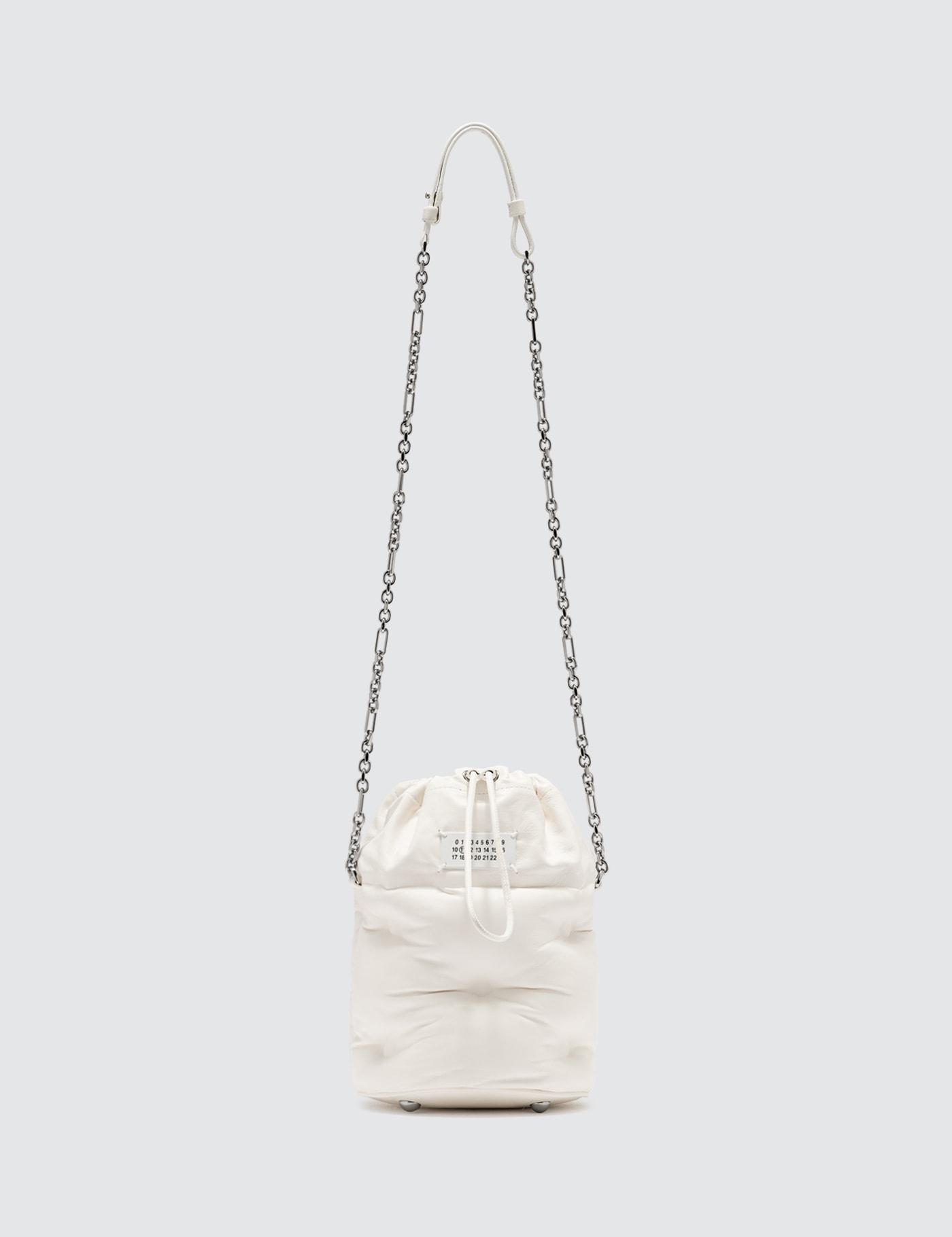 Glam Slam Mini Bucket Bag