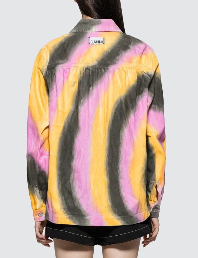 Ganni Shiloh Shirt