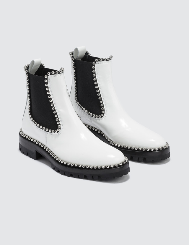 Alexander Wang Spencer Boot