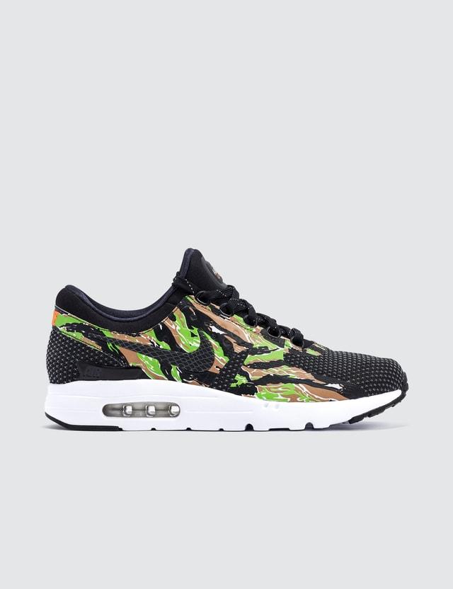 "Nike atmos X NikeID Air Max Zero ""Tiger Camo"""