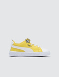 Puma Minions Basket BS AC Infant Picutre