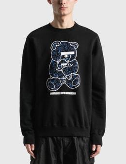 Undercover U Bear Bear 30th Anniversary Sweatshirt