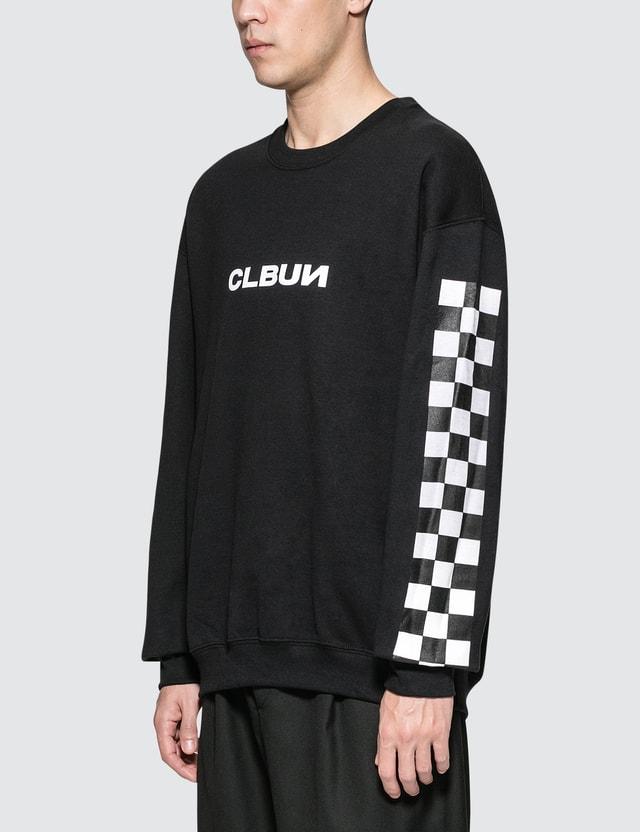 CLBUN Call Sweatshirt