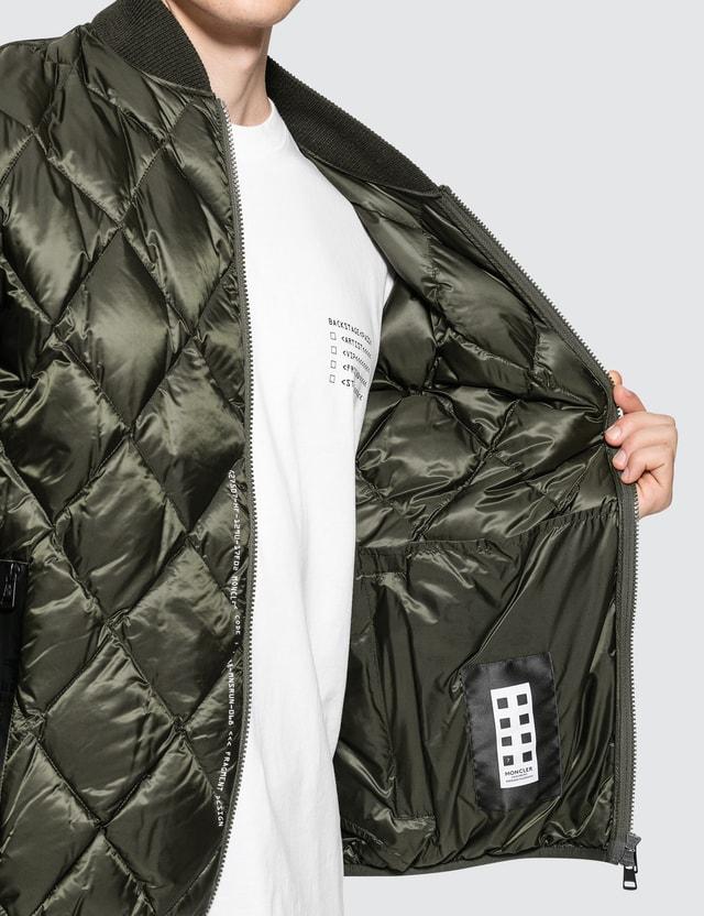 Moncler Genius Moncler x Fragment Design Stux Jacket