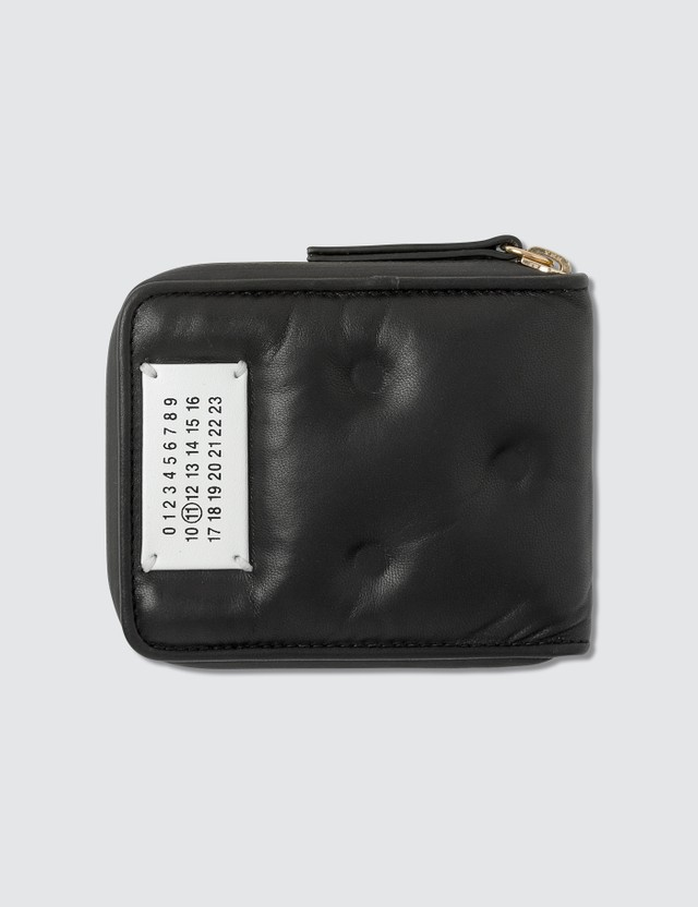 Maison Margiela Glam Slam Zip Wallet