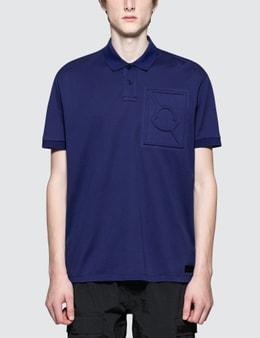 Moncler Genius Moncler X Craig Green S/S Polo Shirt