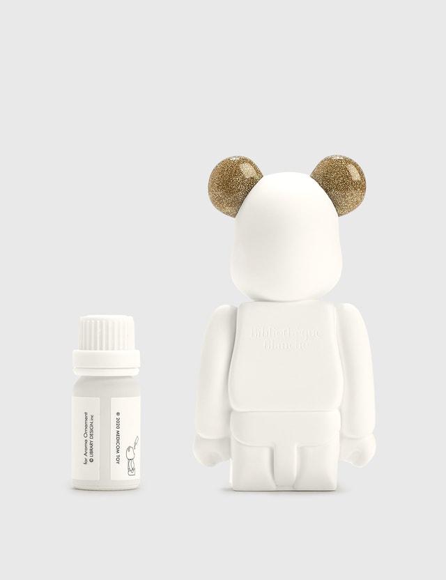 Medicom Toy Medicom Toy x Bibliothèque Blanche Be@rbrick Aroma Ornament No.9 Galaxy