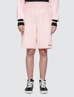 Richardson Simple Shorts