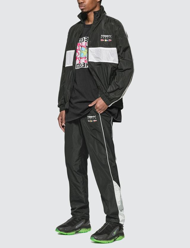 Misbhv The Sailing Track Jacket Black Men