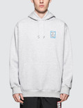Have A Good Time Mini Blue Frame Pullover Hoodie Picture