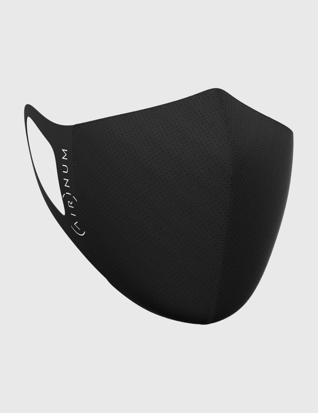 Airinum Lite Air Mask Storm Black Unisex