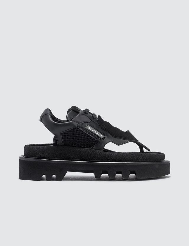 Rombaut Thong Hybrid Sandal