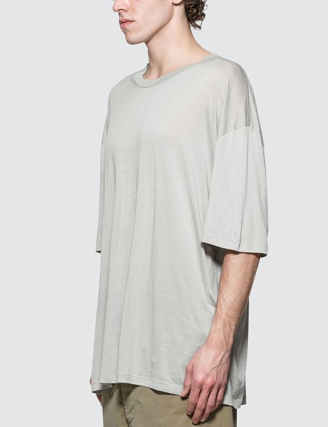 Maison Margiela S/S T-Shirt Green Men