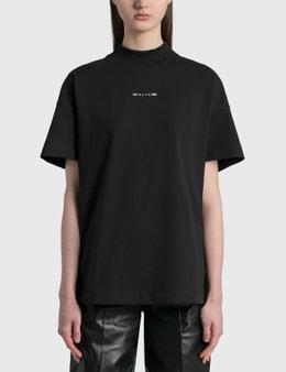 1017 ALYX 9SM Mockneck T-Shirt