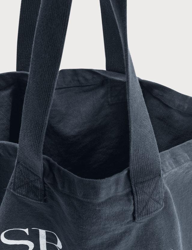 Sporty & Rich SRCNY Tote Bag