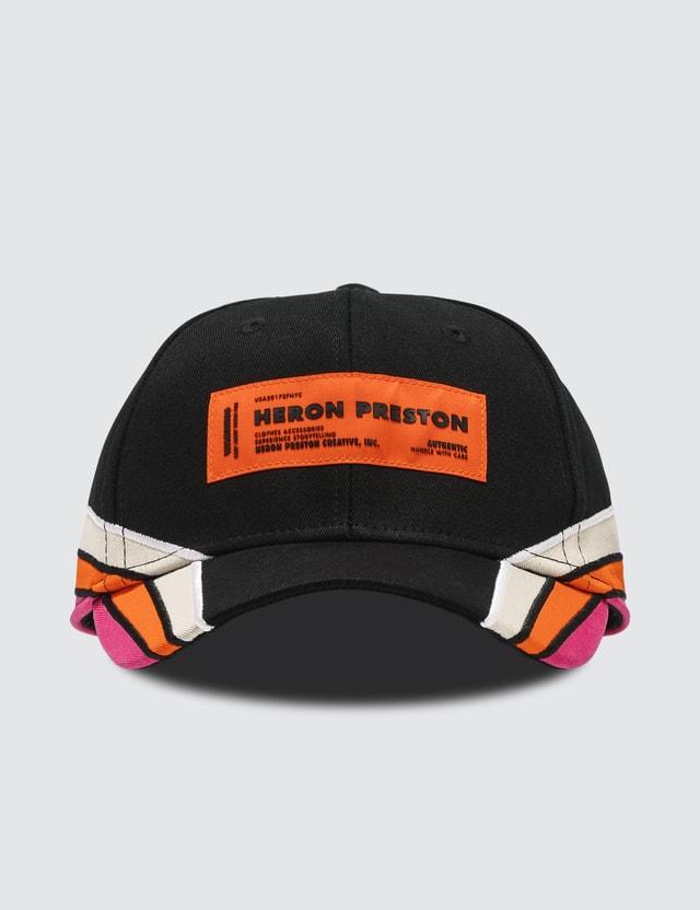 Heron Preston Racer Cap =e75 Men