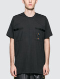 Adidas Originals Oyster x Adidas 72 Hour S/S T-Shirt Picture