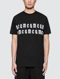 McQ Alexander McQueen S/S Crew T-Shirt Picture