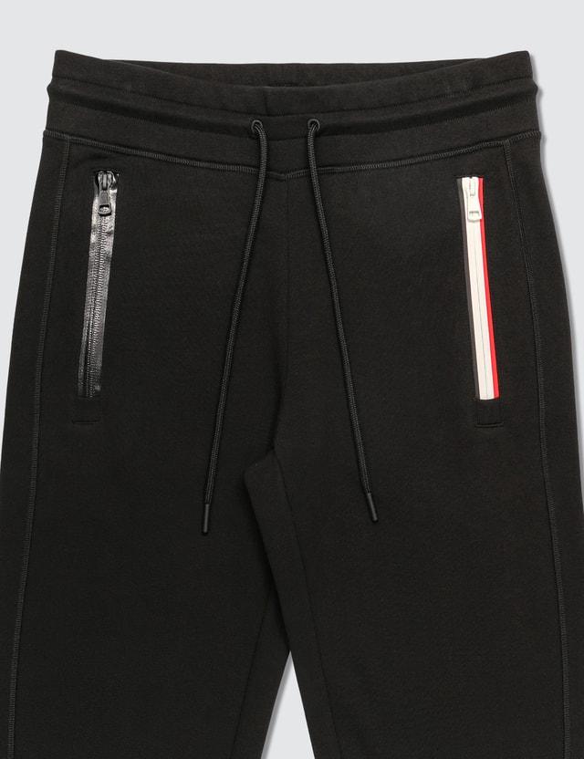 Moncler Zip Detail Sweatpants