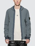Stone Island Comfort Tech Composite Jacket Picture