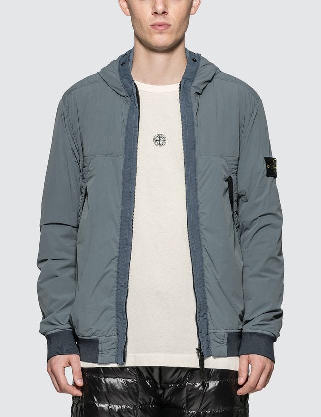 Stone Island Comfort Tech Composite Jacket