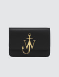 JW Anderson Mini Logo Purse
