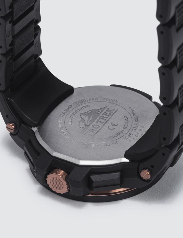 G-Shock PRW-7000X-1DR Multi Field Line Limited Edition