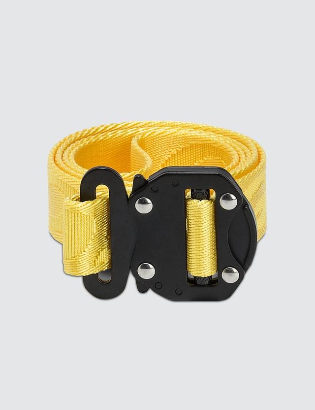 GEO Woven Belt