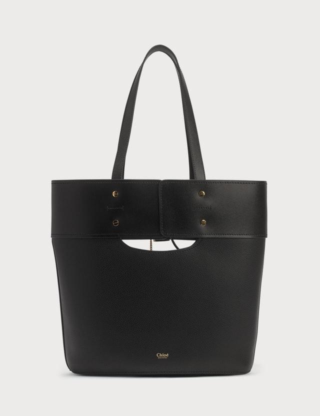 Chloé Aby Tote Bag
