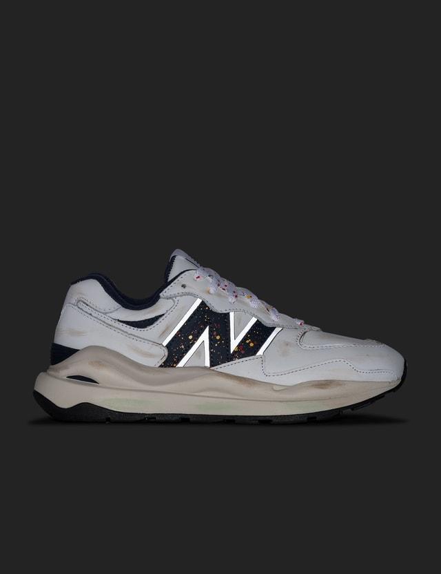 New Balance 5740 White Women