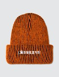 Pleasures Violation Striped Beanie Picture
